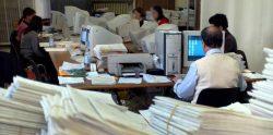 Pubblica Amministrazione: meno del 3% degli occupati è under 30