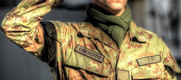 leva obbligatoria, la proposta, esercito italiano, forze armate, servizio militare
