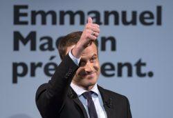 Elezioni Francia: Macron, voglia di normalità in un contesto anomalo