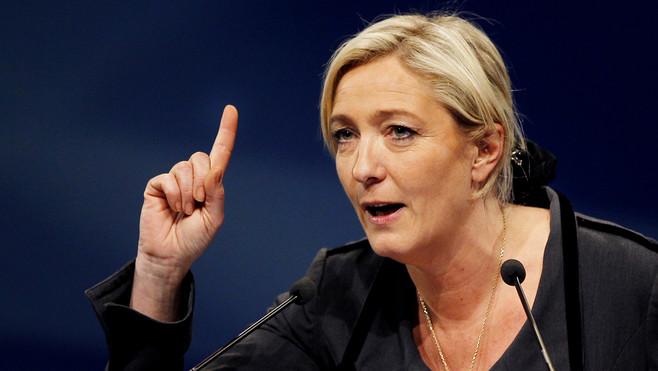elezioni francia, macron, le pen, hollande
