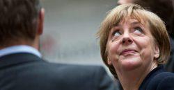 Elezioni Germania: ma la Merkel non era spacciata?