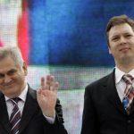 elezioni serbia, nikolic, vucic