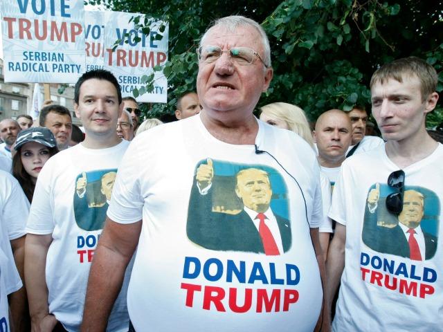 Presidenziali Serbia, vittoria di Vucic
