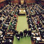 pensioni, parlamento inglese