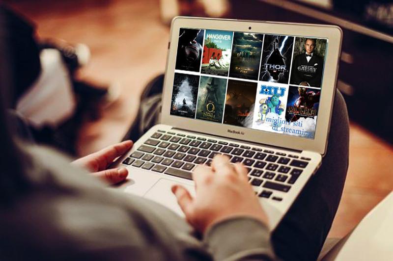 streaming, film sub ita