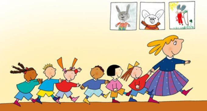 concorsi pubblici, scuola dell'infanzia