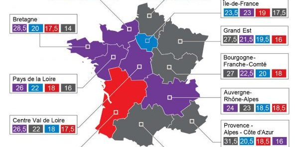 elezioni francia, sondaggi elezioni francia