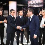 elezioni francia, presidenziali