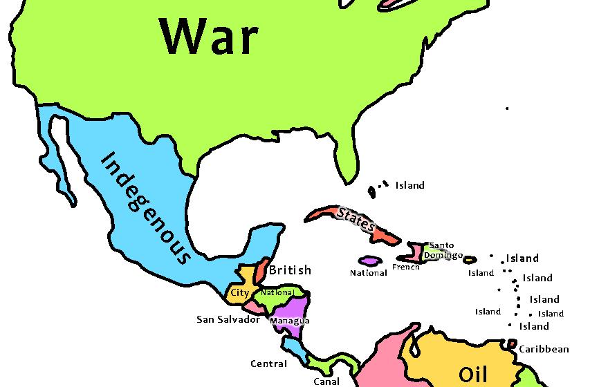mappe, mappe interessanti, mappe economia