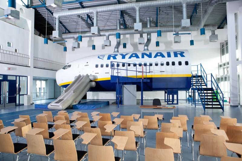 Ryanair, che bagaglio posso portare?