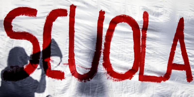 scioperi, scioperi scuola, prove invalsi