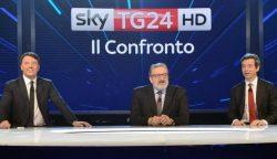 Sondaggi Elettorali Primarie Pd: Emiliano si aggiudica il confronto tv secondo AGI
