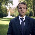 sondaggi elettorali francia - il neo presidente Emmanuel Macron