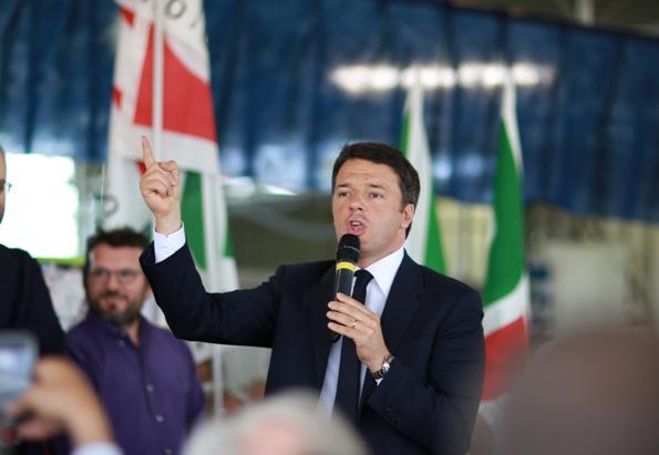 riforma legge elettorale, Matteo Renzi