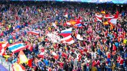 Atlético Madrid: la saga del Calderón termina tra lacrime di gioia e malinconia