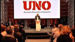 Movimento Democratici e Progressisti: bocciata l'unità del centrosinistra