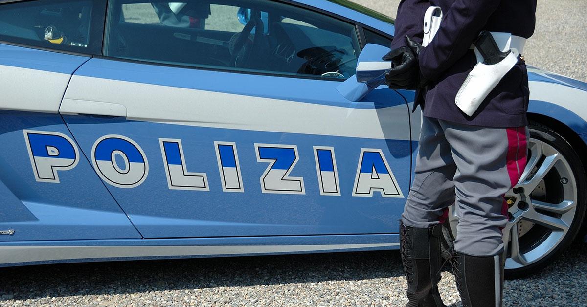 Concorso Polizia