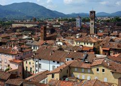 Elezioni comunali Lucca 2017, sondaggi, candidati, risultati