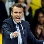 sondaggi politici, Francia, elezioni francia 2017, macron
