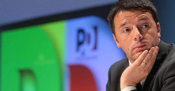 sondaggi elettorali, elezioni italia, matteo renzi, sondaggi politici, comitati civili