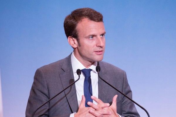 elezioni francia 2017 e macronleaks, l'analisi dei tweet - il neo presidente emmanuel macron