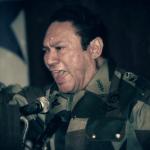 manuel noriega, dittatori
