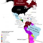 Mappe economiche America
