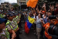 Proteste Venezuela: cosa è cambiato rispetto a quelle del 2014
