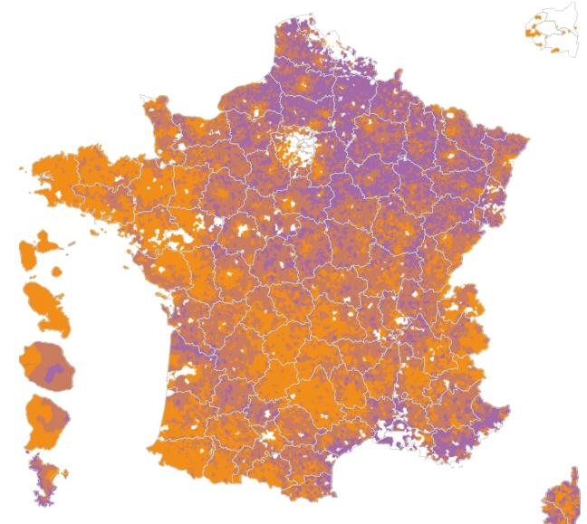 risultazioni elezioni francia