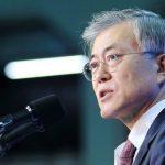 sondaggi elettorali corea del sud, Moon Jae-in