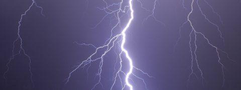 ciclone attila meteo temporali