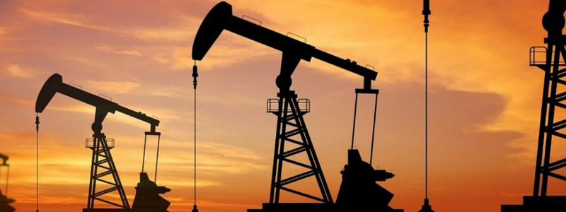 Prezzo petrolio oggi, pozzi