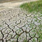 Allarme siccità 2017 in tutta Italia
