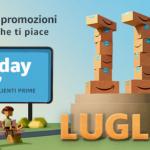 Amazon Prime Day 2017, guida a date e offerte