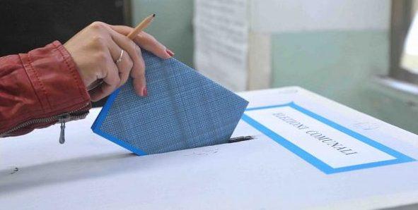 elezioni comunali 2017, sondaggi politici