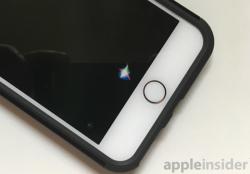 Siri svela il nuovo Touch ID su iPhone 8