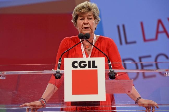 Voucher, Cgil in piazza contro il libretto famiglia e prestazioni occasionali