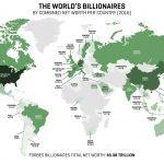 mappa miliardari forbes