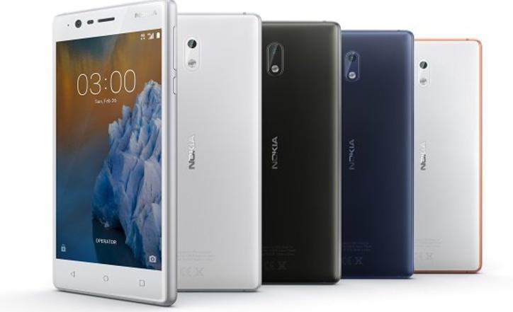Nokia 3: prezzo, scheda e uscita in Italia