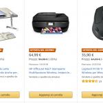 Le offerte Amazon di oggi 27 giugno