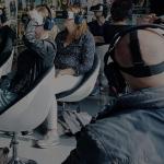 Realtà virtuale: com'è il VR Cinema