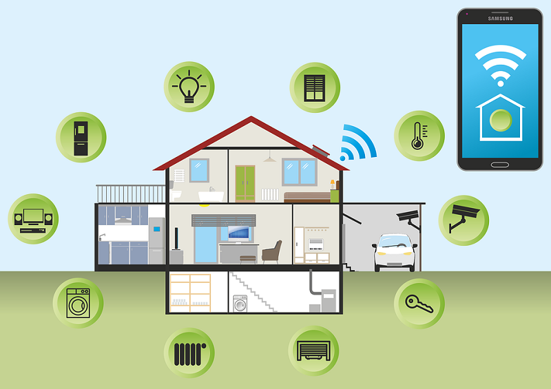 Smart home i migliori dispositivi intelligenti per la for Migliori piani casa 2017