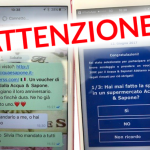 Whatsapp nuove truffe