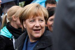 Sondaggi elettorali Germania: Merkel sorride, centrodestra vicino al 50%