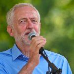 sondaggi elettorali regno unito - Jeremy Corbyn, leader dei Laburisti