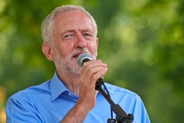 sondaggi elettorali gran Bretagna, sondaggi elettorali regno unito - Jeremy Corbyn, leader dei Laburisti