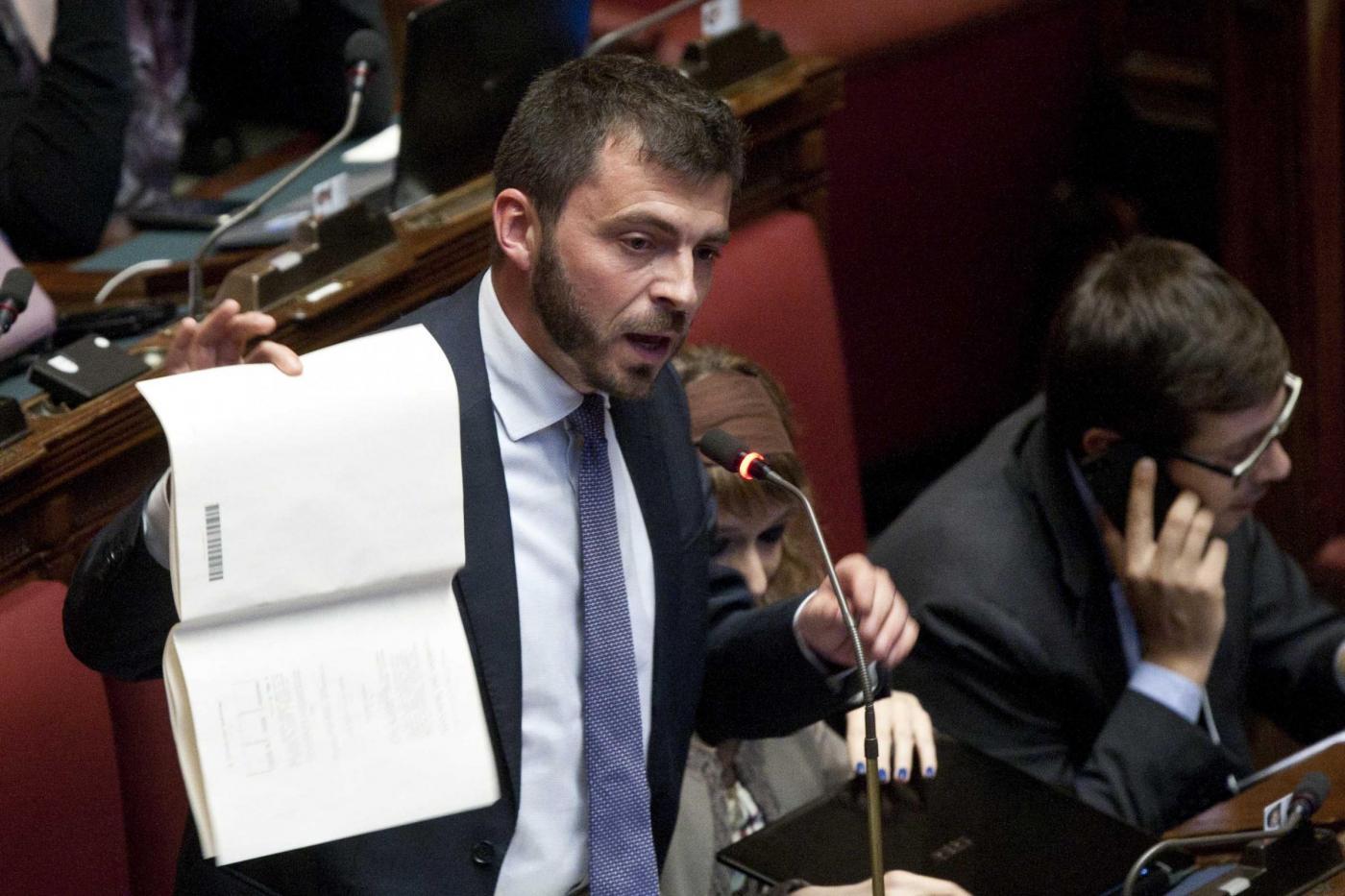 Pensioni notizie oggi et pensionabile rizzetto 39 bugie for Notizie dal parlamento oggi