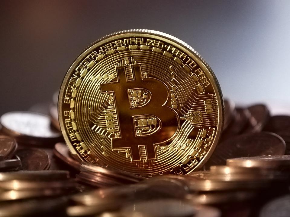 Bitcoin investimento ad alto rischio e analogia con materie prime