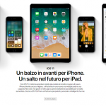 iOS 11 beta 4, novità: rilascio definitivo in autunno