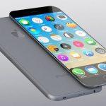 iPhone 8 con Touch ID o riconoscimento facciale 3D